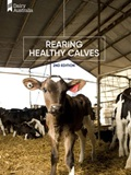 Rearing healthy calves 2nd edition