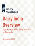 Dairy India overview pack