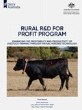 Rural RD for Profit Final Report Virtual Herding Project