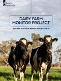 WA Dairy Farm Monitor Project Annual Report 2018-19