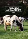 DairyNSW Annual Report 2020-21 thumbnail