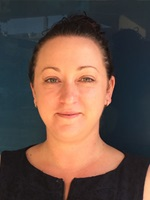 Carly Potts - Regional Extension Officer - Dairy NSW