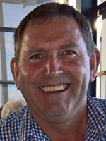 Rob Cooper - Regional Extension Officer - Dairy NSW