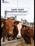 Dairy Farm Monitor Project SA Annual Report 2019/20 cover