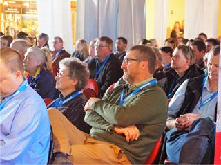 2019 DairySA Innovation Day delegates pic