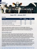 Production Inputs Monitor Issue 181 report cover