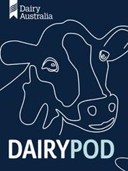 DairyPod graphic