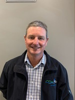 Grant Williams GippsDairy Chair