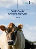 GippsDairy Annual Report 19-20