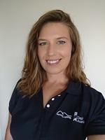 GIPPSDAIRY Katherine Byrne Regional Extension Officer