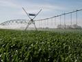Smarter irrigation