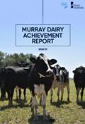 Murray Dairy Achievement Report 2020-2021