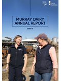 Murray Dairy Annual Report 2020-2021