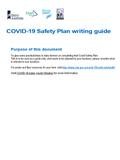 Dairy Farm NSW CovidSafe Plan thumbnail