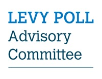 Levy Poll Advisory Committee logo