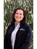 Jenelle Carter, Communications Officer