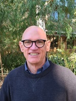 Jim Medew – HR & Workforce Development Officer