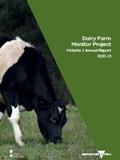 DFMP Annual Report 2020-21 thumbnail