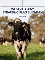 WestVic Dairy Strategic Plan Summary 2020-23