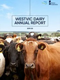 WestVic Dairy Annual Report 2019-20